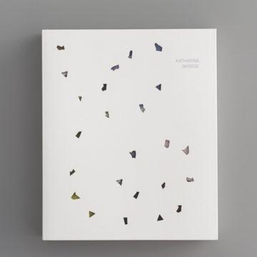 Katharina Grosse. Sieben Stunden, Acht Stimmen, Drei Bäume.