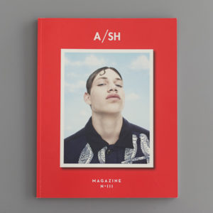 A/SH Mag No 3 OH BOY