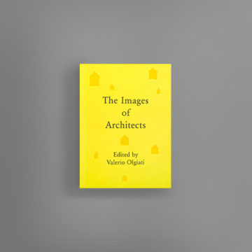 The Images of Architects