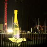 Die Rache des Champagners