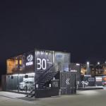 The Sonata Motor Show